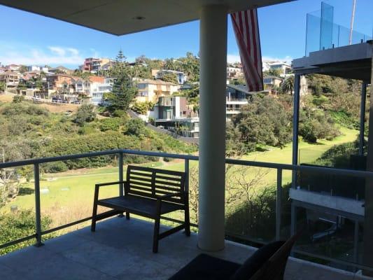 $570, Flatshare, 2 bathrooms, Carlisle Street, Tamarama NSW 2026