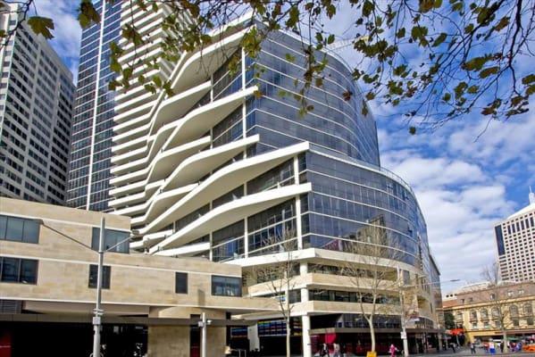 $160, Flatshare, 2 bathrooms, George Street, Haymarket NSW 2000