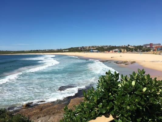 $550, Flatshare, 2 bathrooms, Marine Parade, Maroubra NSW 2035