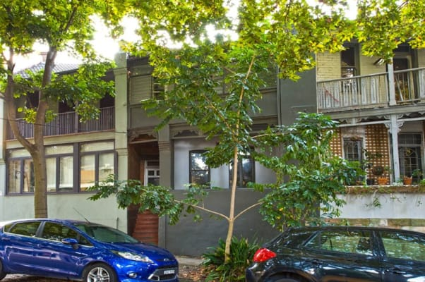 $390, Share-house, 4 bathrooms, Neild Avenue, Paddington NSW 2021