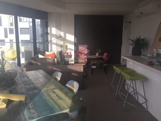 $350, Flatshare, 2 bathrooms, City Road, Southbank VIC 3006