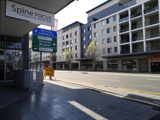 $310, Flatshare, 4 bathrooms, Sorrell Street, Parramatta NSW 2150
