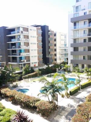 $265, Flatshare, 2 bathrooms, Bidjigal Road, Arncliffe NSW 2205