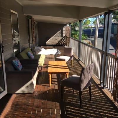 $190, Share-house, 4 bathrooms, Quinton Street, Kangaroo Point QLD 4169