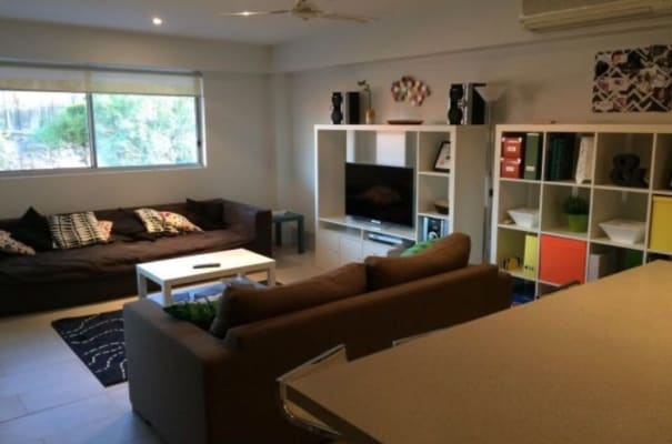 $200, Flatshare, 2 bathrooms, Arthur Street, Teneriffe QLD 4005