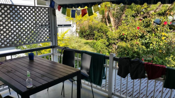 $160, Share-house, 3 bathrooms, Daventry Street, West End QLD 4101