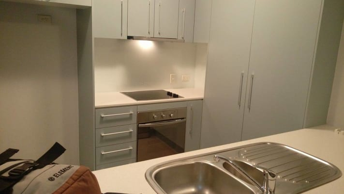 $170, Flatshare, 3 bathrooms, Ella Street, Newstead QLD 4006