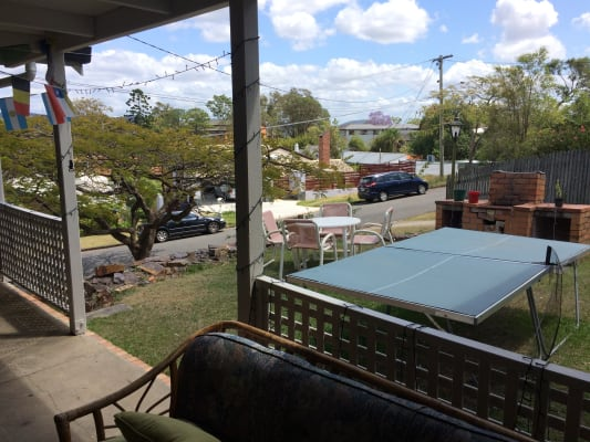 $170, Share-house, 4 bathrooms, Eighth Avenue, Saint Lucia QLD 4067