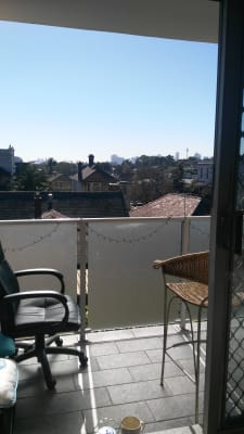 $285, Flatshare, 2 bathrooms, Liberty Street, Enmore NSW 2042