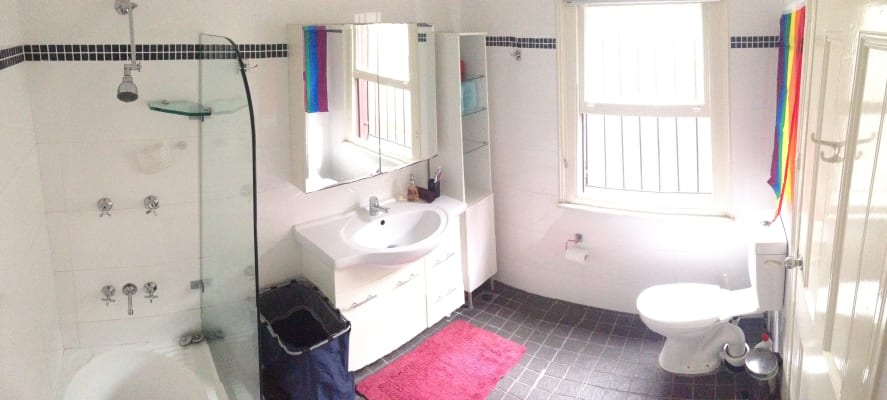 $360, Share-house, 4 bathrooms, Hill Street, Surry Hills NSW 2010