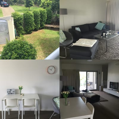 $200, Flatshare, 2 bathrooms, Scottsdale Drive, Robina QLD 4226