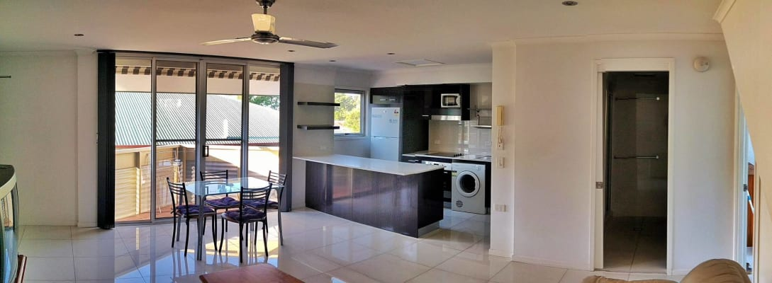 $125, Flatshare, 3 bathrooms, Main Street, Kangaroo Point QLD 4169
