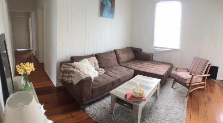 $190, Share-house, 3 bathrooms, Beck Street, Paddington QLD 4064
