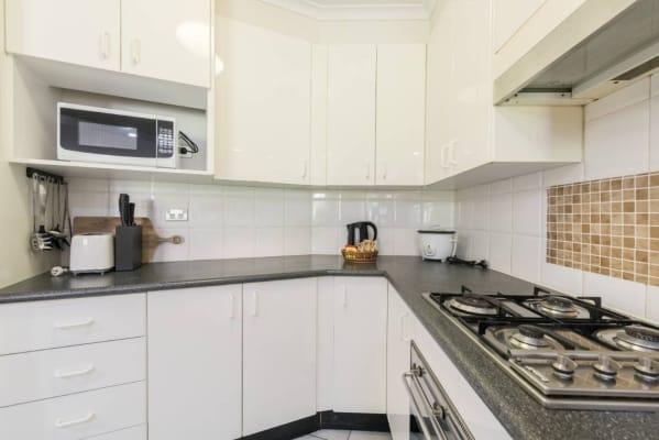 $250, Flatshare, 2 rooms, Pyrmont Street, Pyrmont NSW 2009, Pyrmont Street, Pyrmont NSW 2009