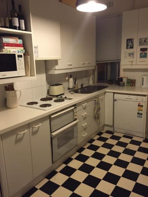 $290, Flatshare, 2 bathrooms, Denham Street, Darlinghurst NSW 2010