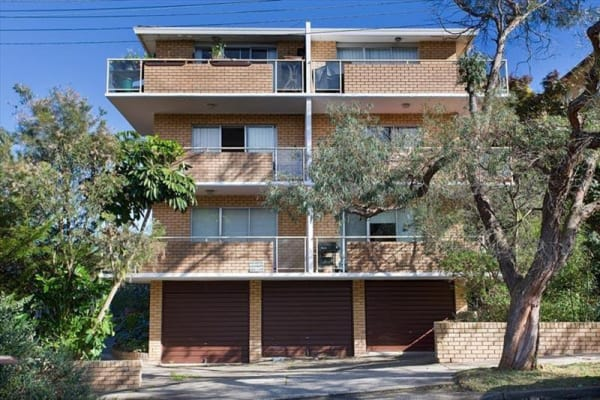 $300, Flatshare, 2 bathrooms, Dutruc Street, Randwick NSW 2031
