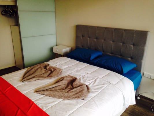 $290-310, Flatshare, 2 rooms, Adelaide Terrace, East Perth WA 6004, Adelaide Terrace, East Perth WA 6004