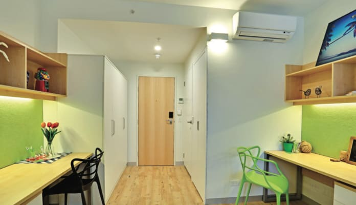 $295, Flatshare, 4 bathrooms, Wattle Street, Ultimo NSW 2007
