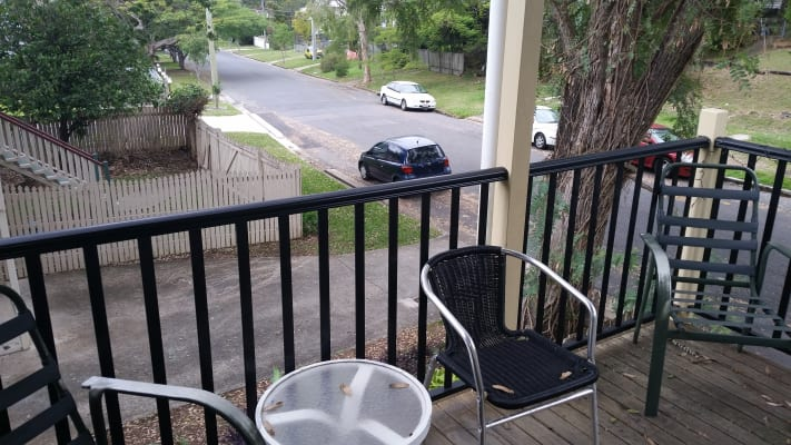 $155, Share-house, 3 bathrooms, Dopson Street, Taringa QLD 4068