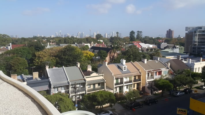 $350, Flatshare, 2 bathrooms, Spring Street, Bondi Junction NSW 2022