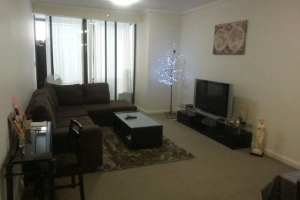 $350, Flatshare, 2 bathrooms, Liverpool Street, Sydney NSW 2000
