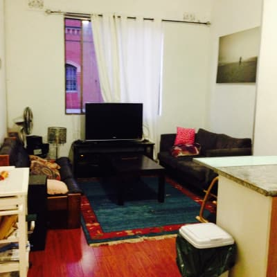 $185, Share-house, 4 bathrooms, King Street, Newtown NSW 2042