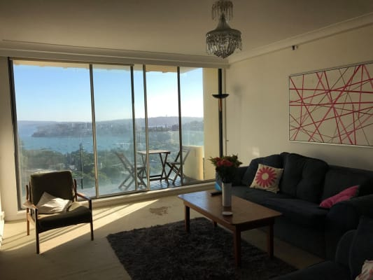 $340, Flatshare, 3 bathrooms, Darling Point Road, Darling Point NSW 2027