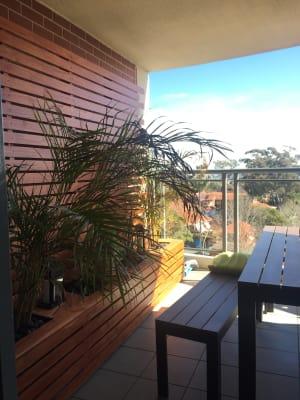 $350, Flatshare, 2 bathrooms, West Street , North Sydney NSW 2060