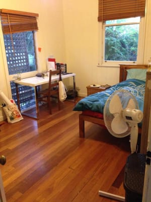 $170, Share-house, 5 bathrooms, Norwood Terrace, Paddington QLD 4064
