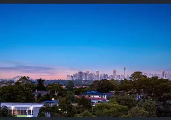 $350, Flatshare, 2 bathrooms, Parramatta Road, Burwood NSW 2134