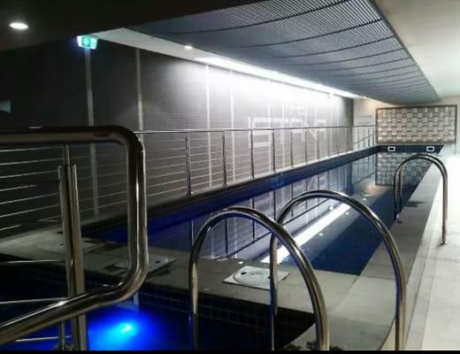 $140, Flatshare, 2 bathrooms, Abeckett Street, Melbourne VIC 3000
