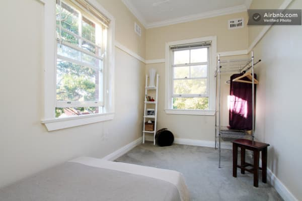 $305, Flatshare, 2 bathrooms, Cabramatta Road, Mosman NSW 2088