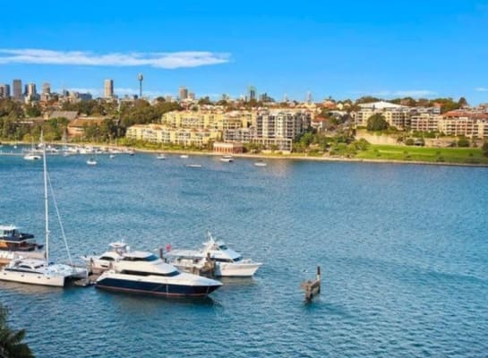 $400, Share-house, 3 bathrooms, Cary Street, Drummoyne NSW 2047