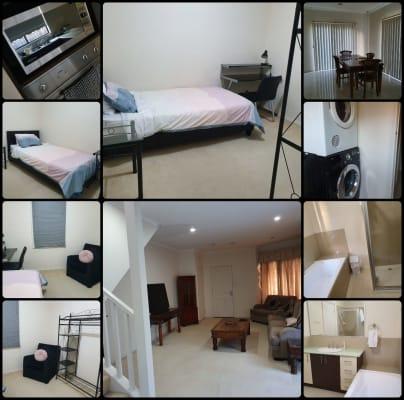 $220, Student-accommodation, 3 bathrooms, Scoresby Road, Boronia VIC 3155