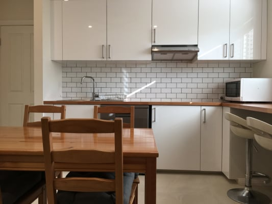 $299, Share-house, 3 bathrooms, River Road, Wollstonecraft NSW 2065