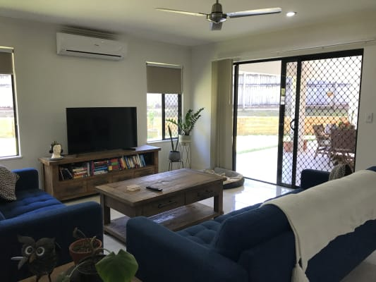 $160, Share-house, 4 bathrooms, Ainscow Drive, Bentley Park QLD 4869