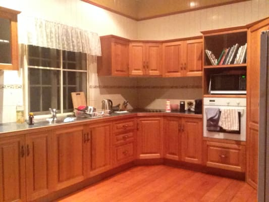 $100, Share-house, 3 bathrooms, Old College Road, Gatton QLD 4343