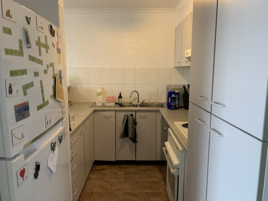 $250, Flatshare, 2 bathrooms, Howitt Street, Kingston ACT 2604