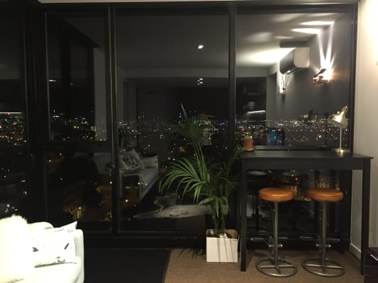 $290, Flatshare, 2 bathrooms, Blackwood Street, North Melbourne VIC 3051