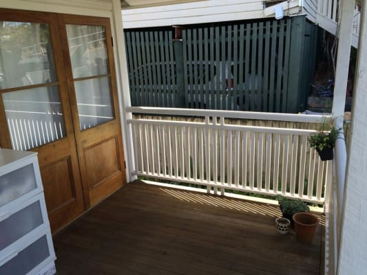 $184, Share-house, 3 bathrooms, Prince Street, Paddington QLD 4064
