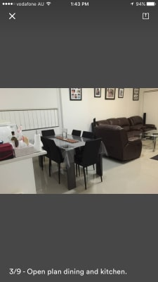 $250, Flatshare, 2 bathrooms, Lachlan Street, Liverpool NSW 2170