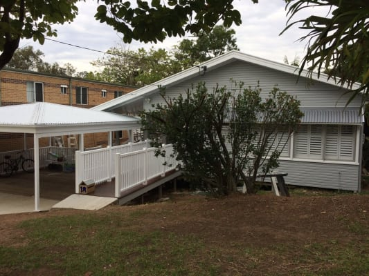 $245, Share-house, 4 bathrooms, Lohe Street, Indooroopilly QLD 4068