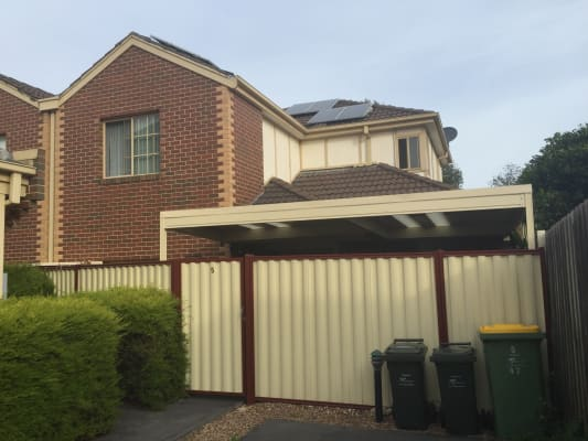 $150, Share-house, 3 bathrooms, Pickett Street, Footscray VIC 3011