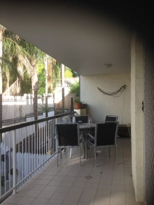$190, Flatshare, 2 bathrooms, Lima Street, Auchenflower QLD 4066
