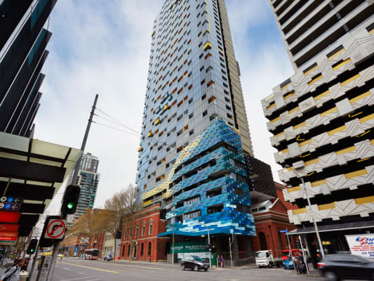 $650, Whole-property, 2 bathrooms, Spencer Street, Melbourne VIC 3000