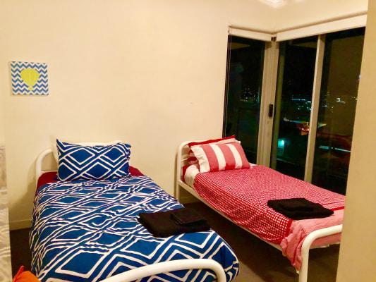 $160, Flatshare, 3 bathrooms, Cordelia Street, South Brisbane QLD 4101