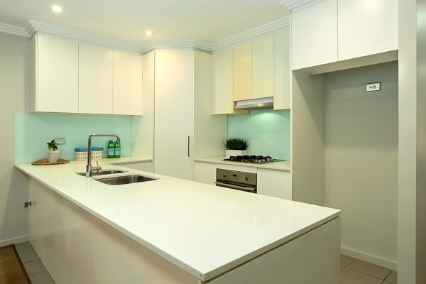 $320, Flatshare, 2 bathrooms, Cowper Street, Parramatta NSW 2150