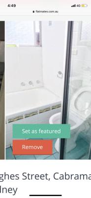 $190, Flatshare, 2 bathrooms, Hughes Street, Cabramatta NSW 2166
