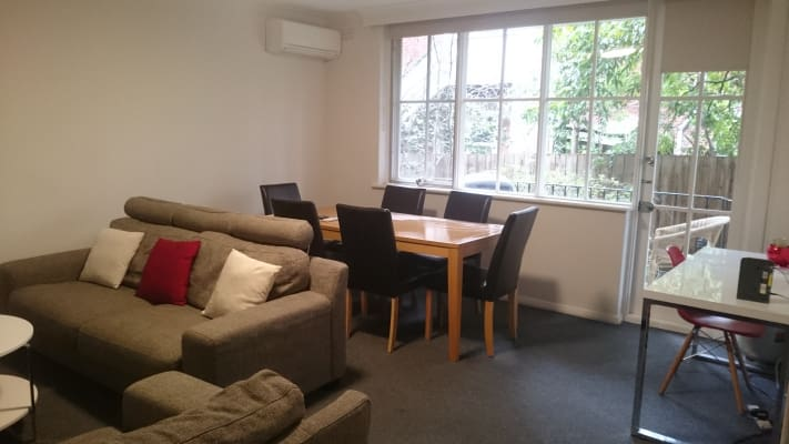 $350, Flatshare, 3 bathrooms, Rockley Road, South Yarra VIC 3141
