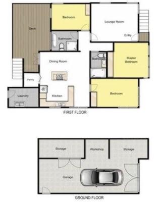 $250, Share-house, 3 bathrooms, Falkirk Street, Stafford Heights QLD 4053